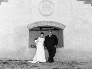 La boda de Puri y J.Molano