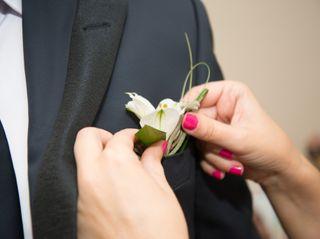 La boda de Julia y Roberto 2