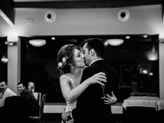 La boda de Erín y Carlos