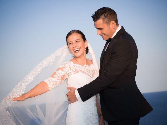 La boda de Dani y Vero en Santa Ana De Abuli, Asturias 18