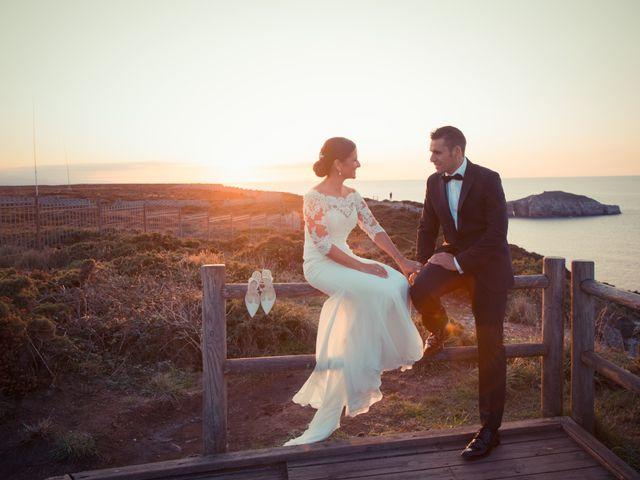 La boda de Dani y Vero en Santa Ana De Abuli, Asturias 22
