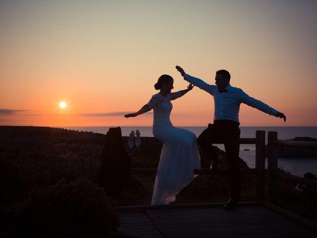 La boda de Dani y Vero en Santa Ana De Abuli, Asturias 23