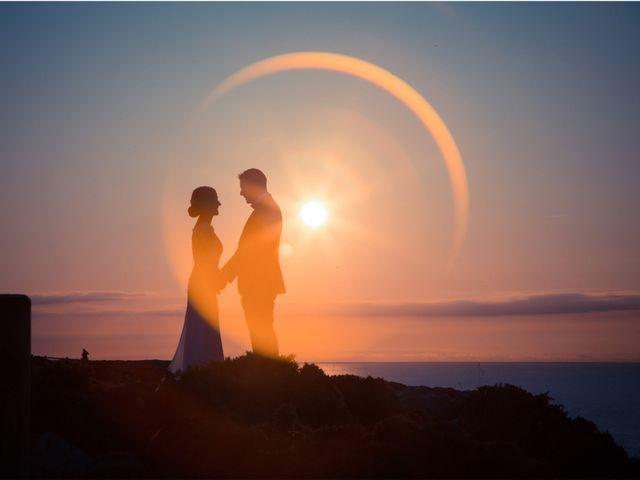 La boda de Dani y Vero en Santa Ana De Abuli, Asturias 25