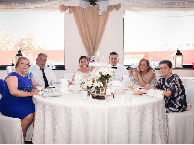 La boda de Dani y Vero en Santa Ana De Abuli, Asturias 12