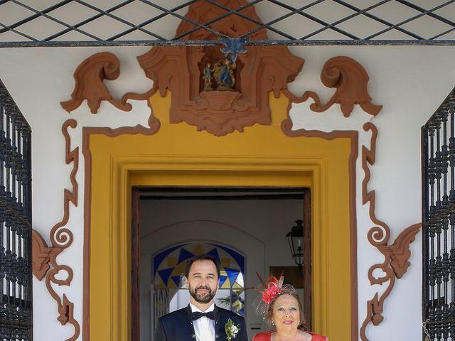 La boda de Nacho y Silvia en Huelva, Huelva 4