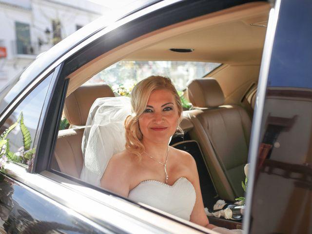 La boda de Nacho y Silvia en Huelva, Huelva 5