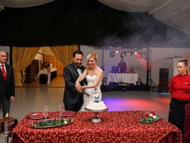 La boda de Nacho y Silvia en Huelva, Huelva 11