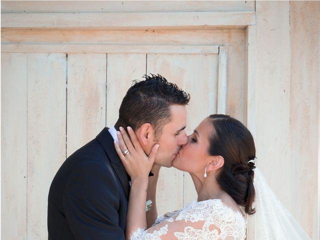 La boda de Dani y Vero en Santa Ana De Abuli, Asturias 9