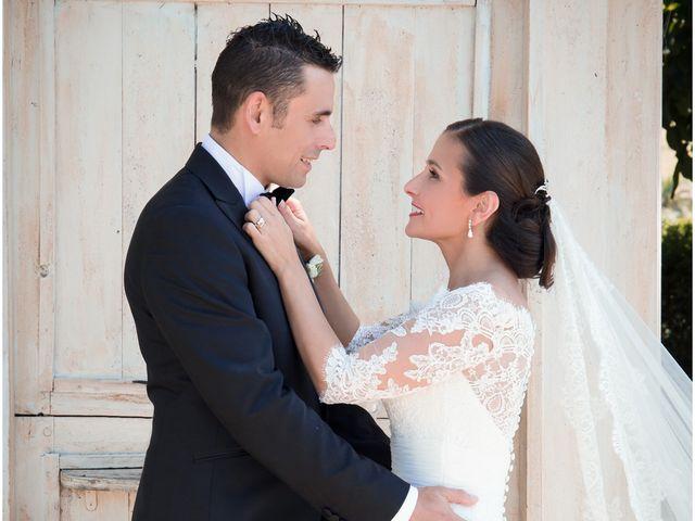 La boda de Dani y Vero en Santa Ana De Abuli, Asturias 11