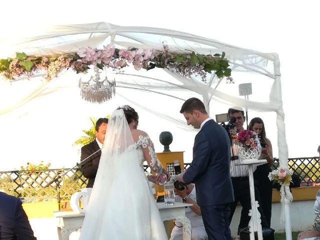 La boda de Luis y Mar en Dos Hermanas, Sevilla 3