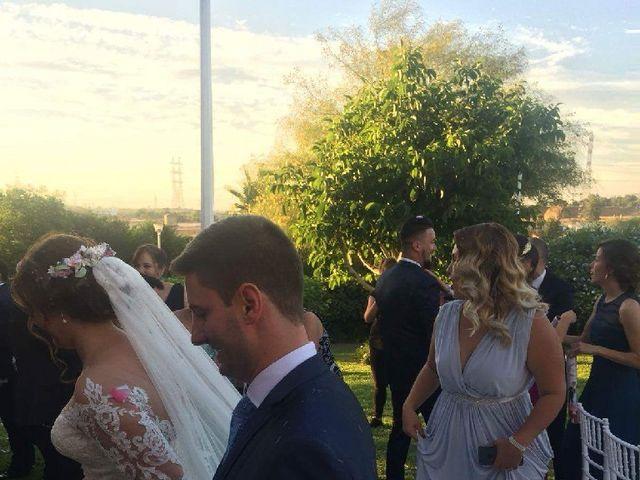 La boda de Luis y Mar en Dos Hermanas, Sevilla 8