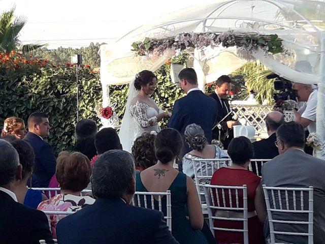 La boda de Luis y Mar en Dos Hermanas, Sevilla 10