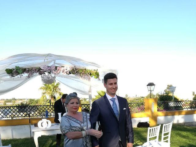 La boda de Luis y Mar en Dos Hermanas, Sevilla 12