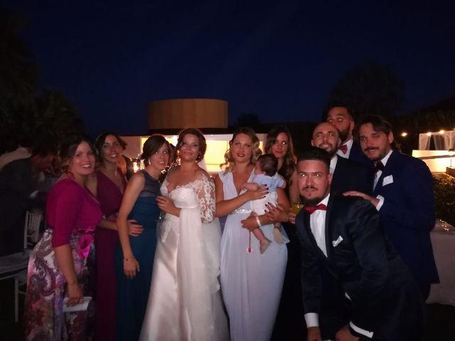 La boda de Luis y Mar en Dos Hermanas, Sevilla 14