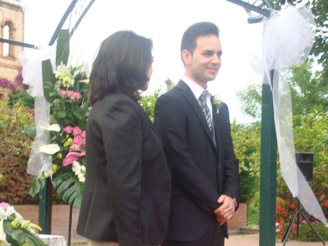 La boda de Carla y Juan Manuel  en Premia De Dalt, Barcelona 5