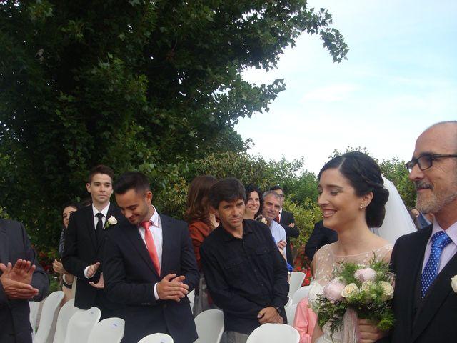 La boda de Carla y Juan Manuel  en Premia De Dalt, Barcelona 6