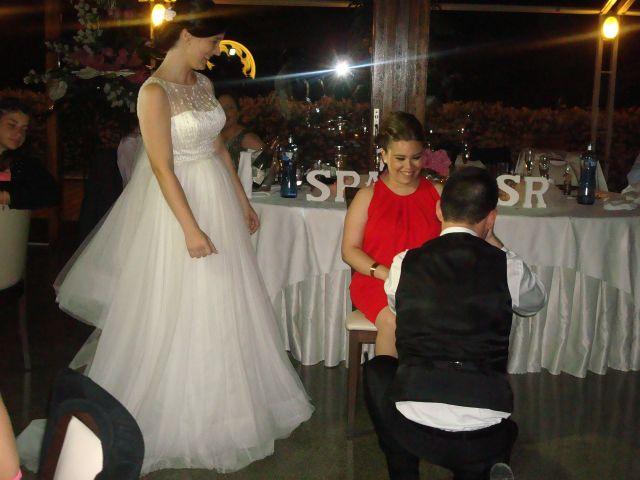 La boda de Carla y Juan Manuel  en Premia De Dalt, Barcelona 12