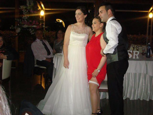 La boda de Carla y Juan Manuel  en Premia De Dalt, Barcelona 13