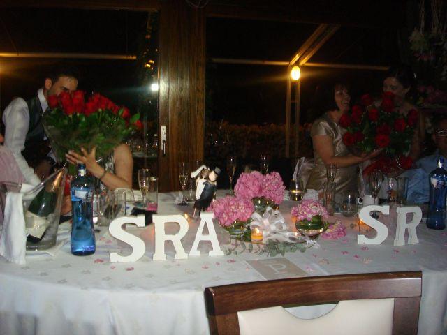La boda de Carla y Juan Manuel  en Premia De Dalt, Barcelona 14