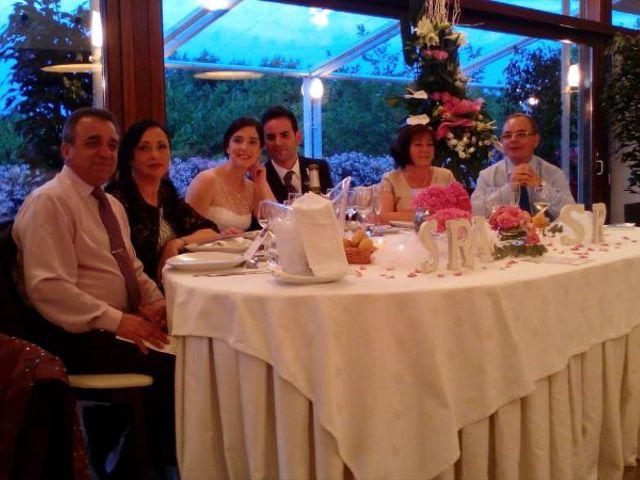 La boda de Carla y Juan Manuel  en Premia De Dalt, Barcelona 1