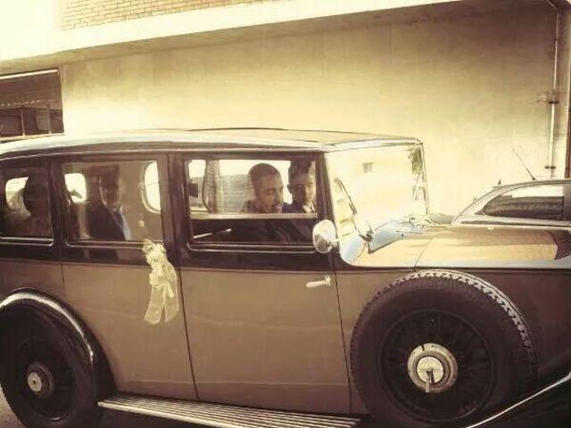 La boda de Carla y Juan Manuel  en Premia De Dalt, Barcelona 27