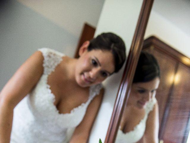 La boda de David y Leticia en Otura, Granada 4