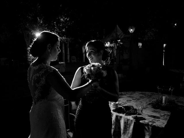 La boda de David y Leticia en Otura, Granada 11