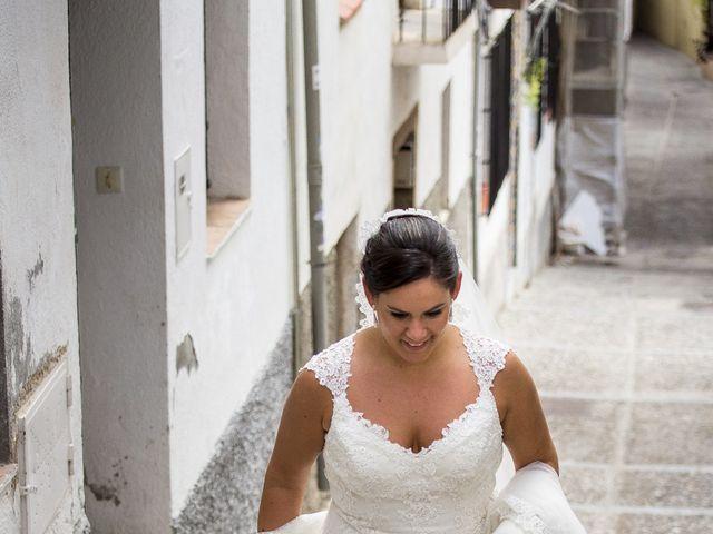 La boda de David y Leticia en Otura, Granada 12