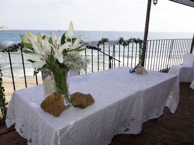 La boda de Rodrigo y Ester en San Jose, Almería 3