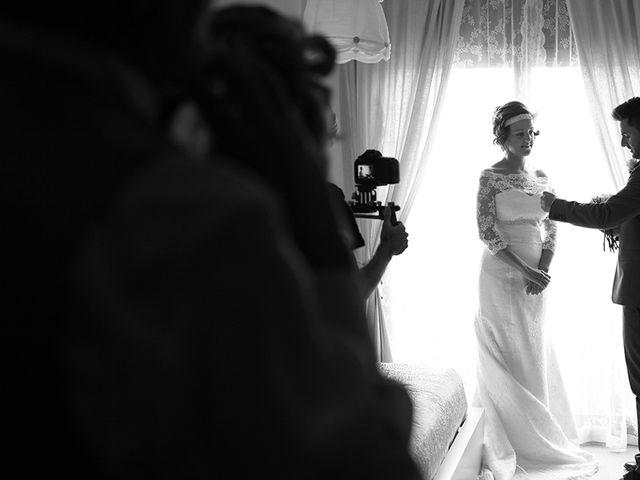 La boda de Raúl y Rebeca en Banyeres Del Penedes, Tarragona 11