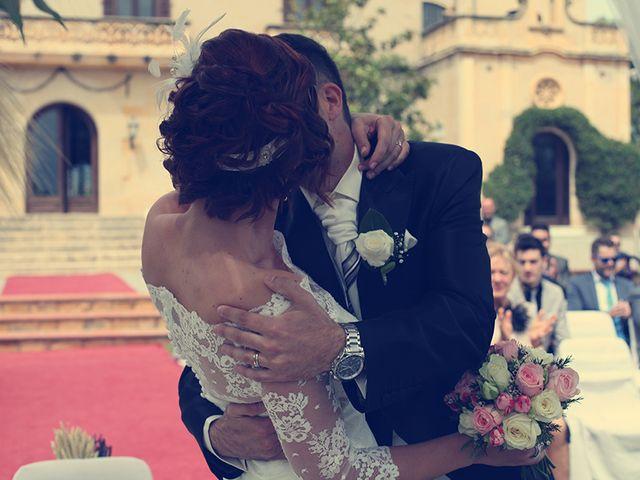 La boda de Raúl y Rebeca en Banyeres Del Penedes, Tarragona 15