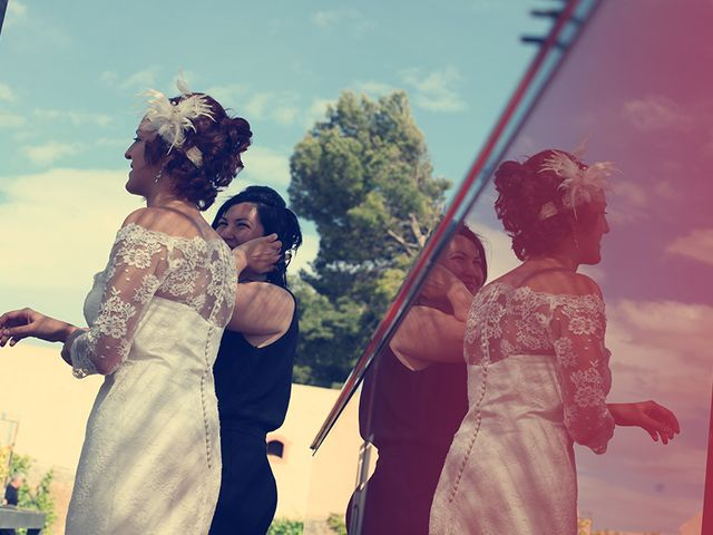 La boda de Raúl y Rebeca en Banyeres Del Penedes, Tarragona 19