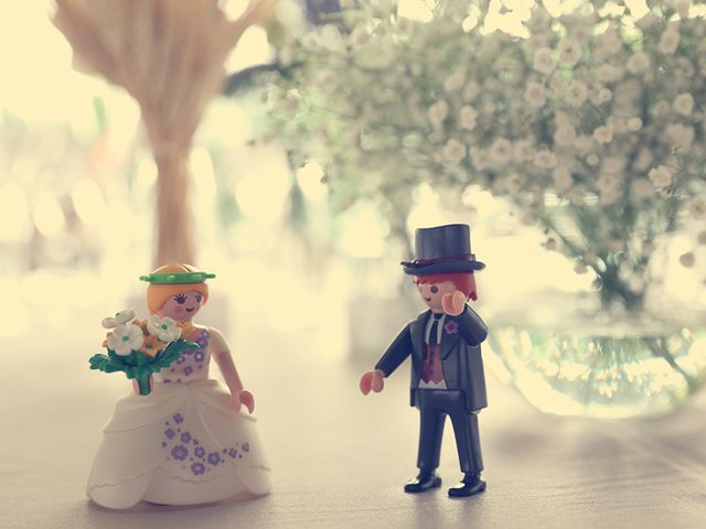 La boda de Raúl y Rebeca en Banyeres Del Penedes, Tarragona 26