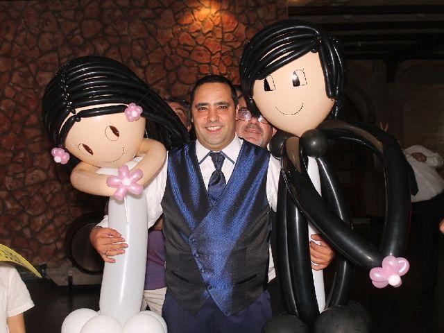 La boda de Ivan y Gema en Elx/elche, Alicante 1
