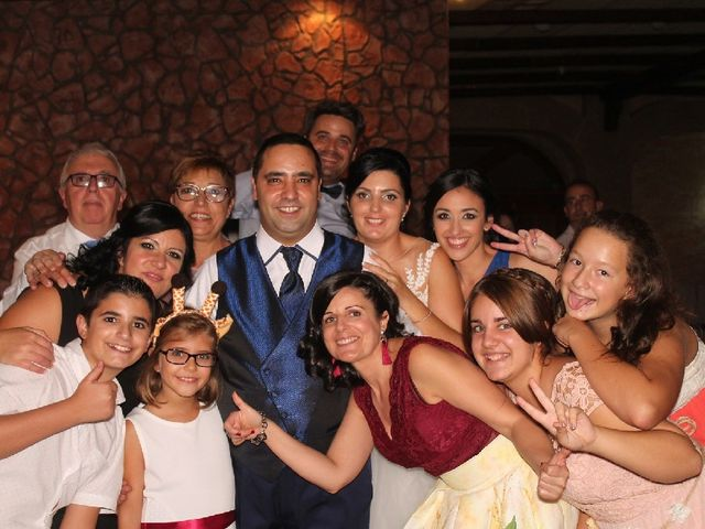 La boda de Ivan y Gema en Elx/elche, Alicante 4
