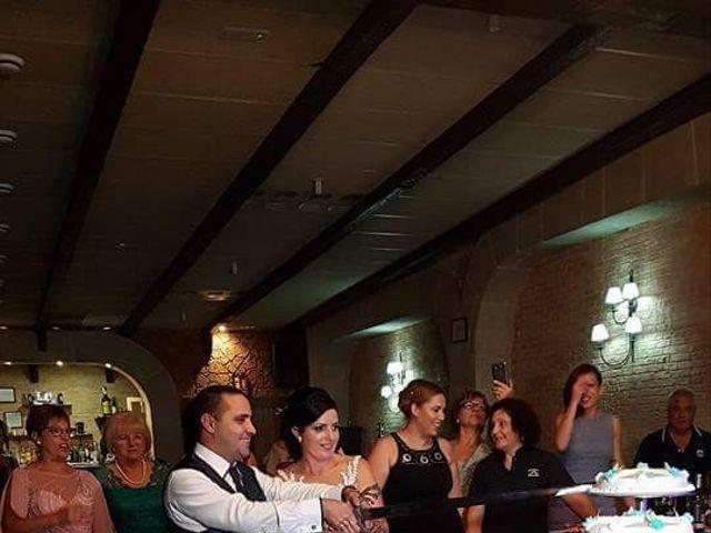 La boda de Ivan y Gema en Elx/elche, Alicante 5