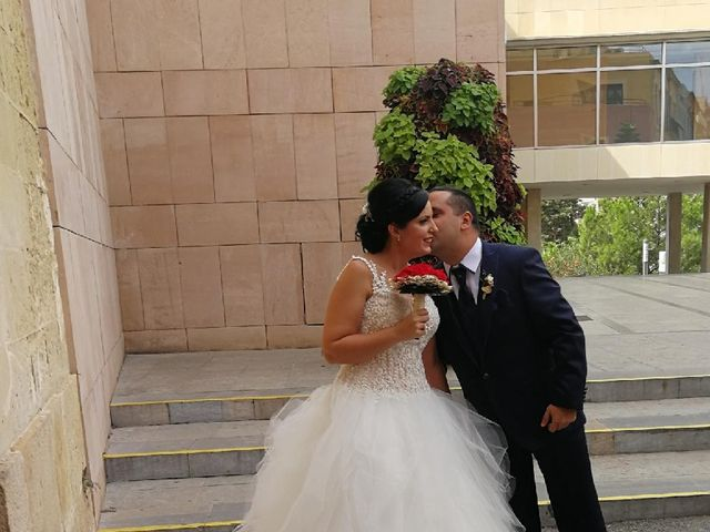 La boda de Ivan y Gema en Elx/elche, Alicante 6