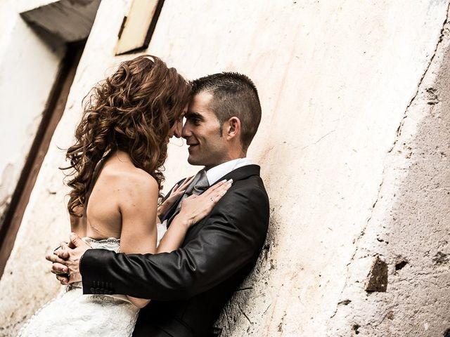 La boda de Dani y Noelia en Galapagos, Guadalajara 21