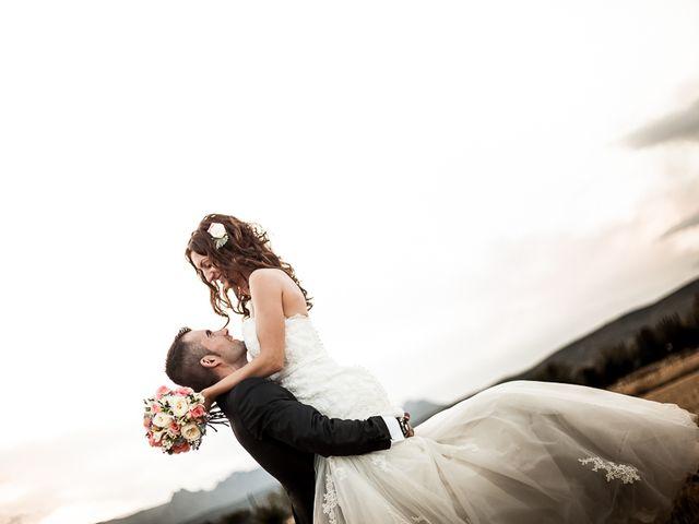 La boda de Dani y Noelia en Galapagos, Guadalajara 27