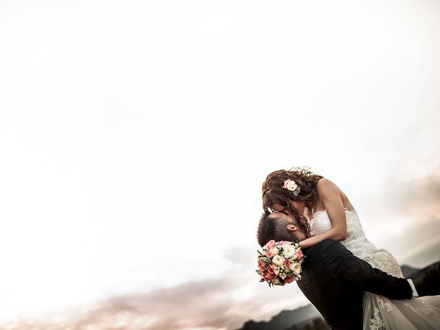 La boda de Dani y Noelia en Galapagos, Guadalajara 28