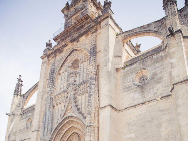 La boda de Carlos y Carmen en Jerez De La Frontera, Cádiz 12