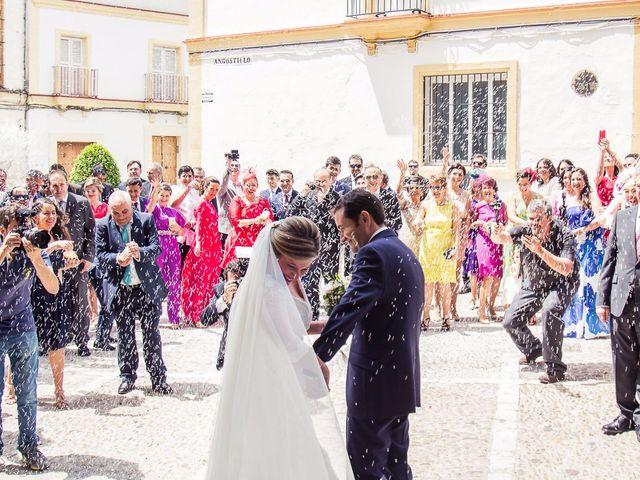 La boda de Carlos y Carmen en Jerez De La Frontera, Cádiz 17