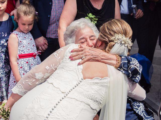 La boda de Carlos y Carmen en Jerez De La Frontera, Cádiz 19