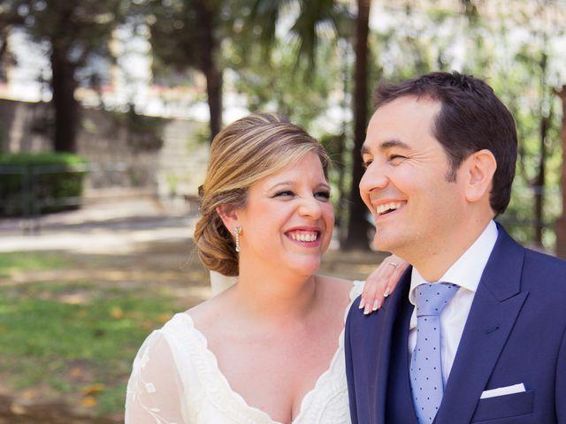 La boda de Carlos y Carmen en Jerez De La Frontera, Cádiz 24