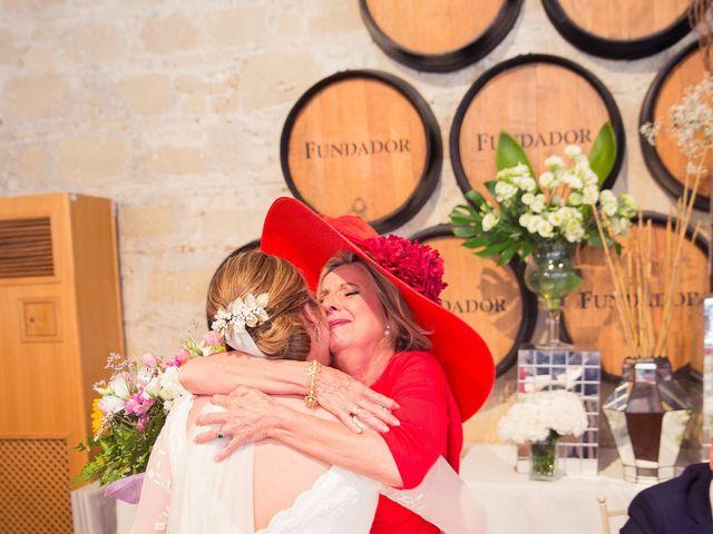 La boda de Carlos y Carmen en Jerez De La Frontera, Cádiz 31
