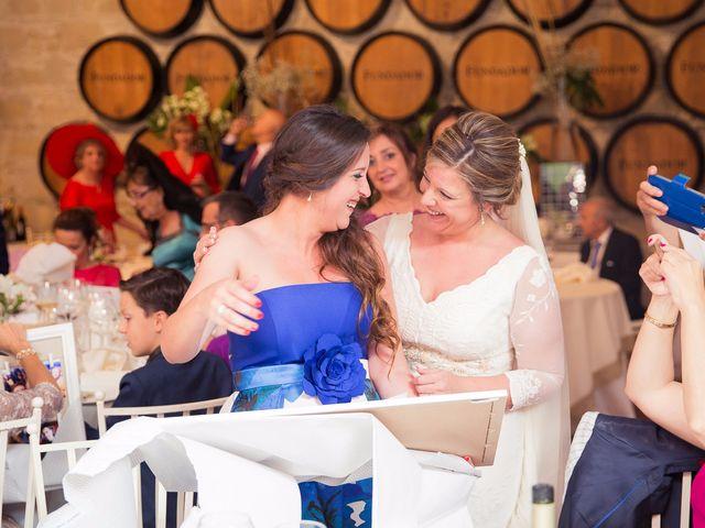 La boda de Carlos y Carmen en Jerez De La Frontera, Cádiz 32