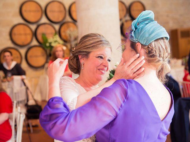 La boda de Carlos y Carmen en Jerez De La Frontera, Cádiz 33