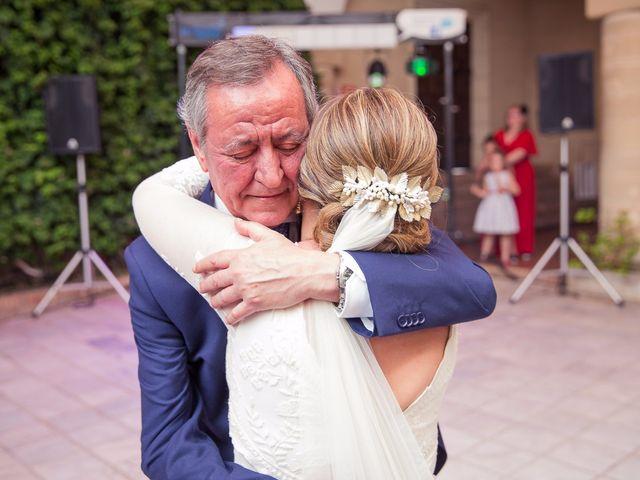 La boda de Carlos y Carmen en Jerez De La Frontera, Cádiz 35