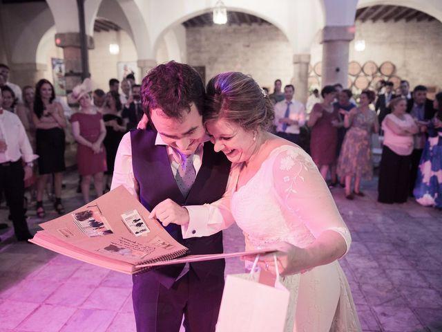 La boda de Carlos y Carmen en Jerez De La Frontera, Cádiz 36