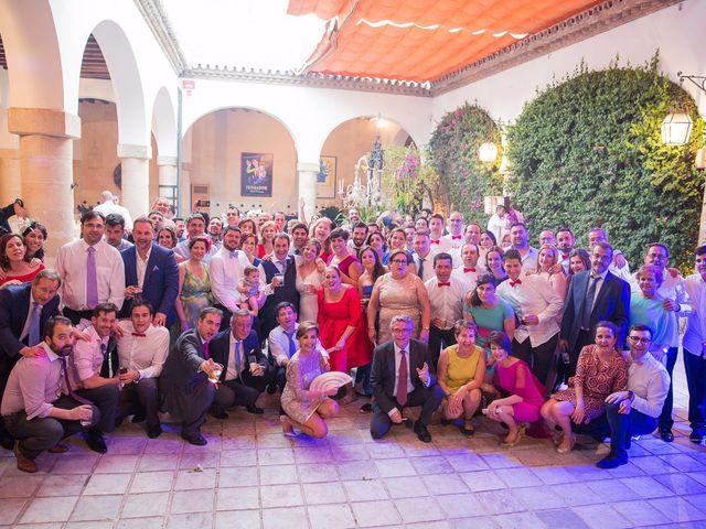 La boda de Carlos y Carmen en Jerez De La Frontera, Cádiz 39